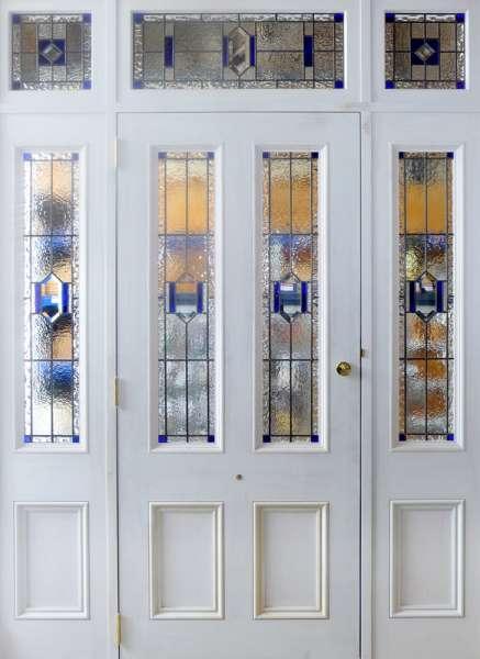 Tremendous Glassarts Stained Glass Archives Glassarts Door Handles Collection Olytizonderlifede